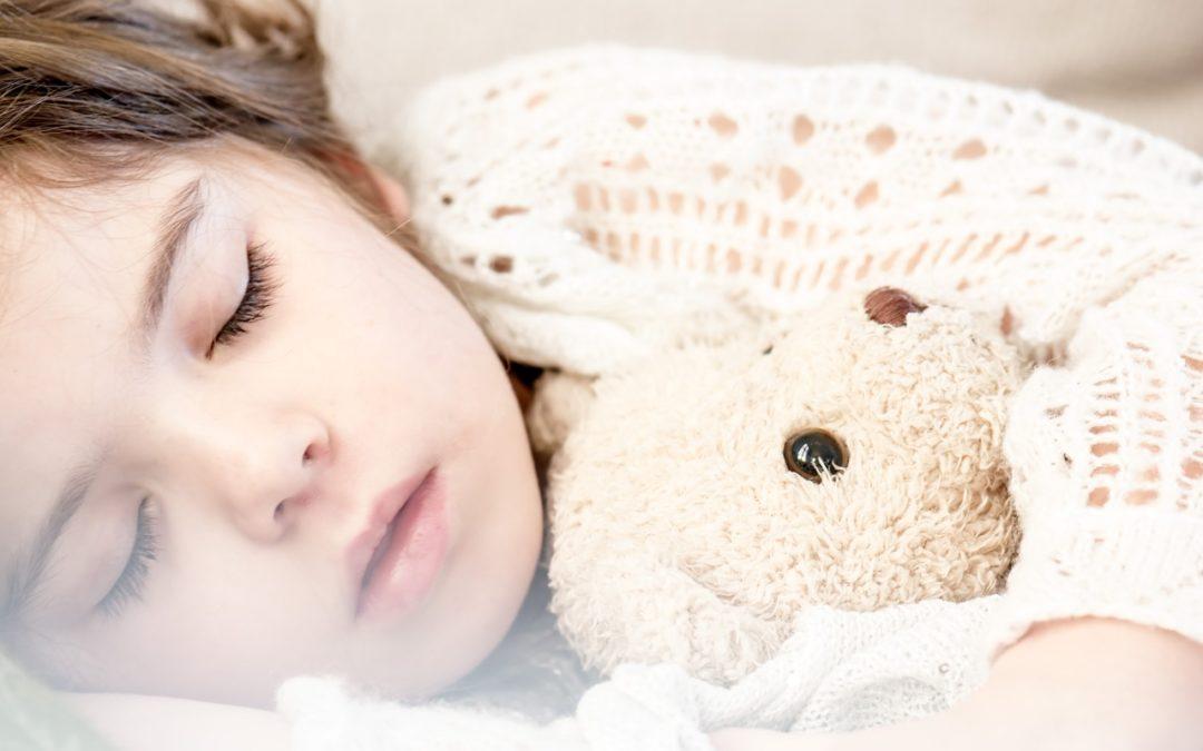 Assim que as crianças adormecerem…